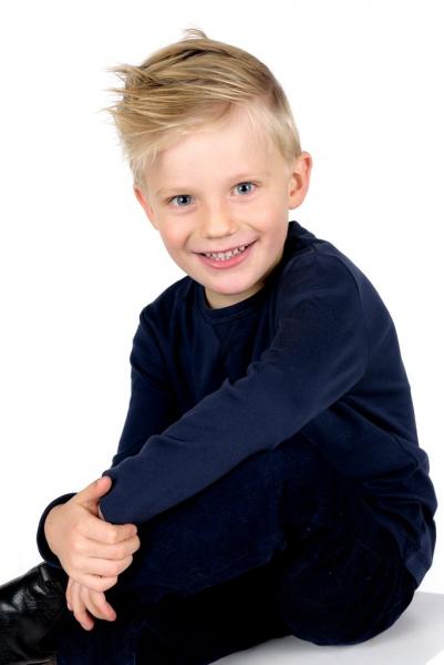 Børnefotografering København