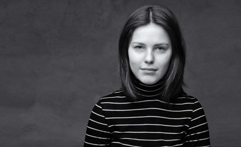 Portrætfotografering København