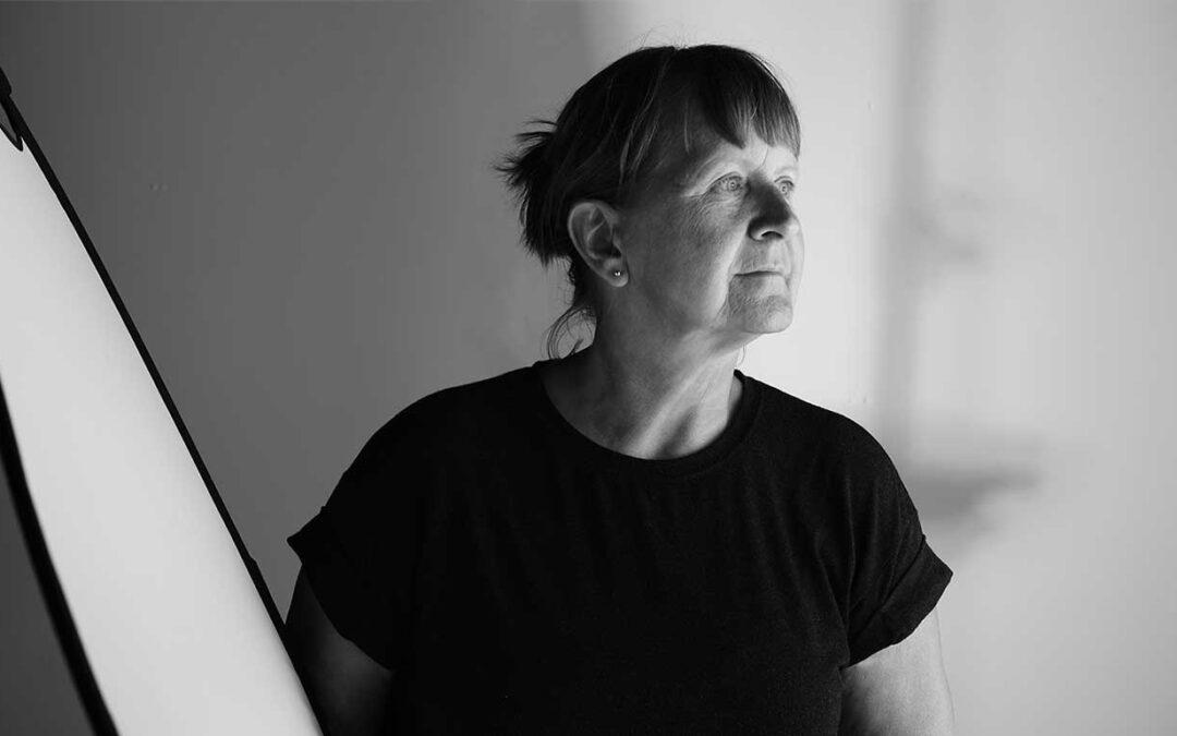 Fotograf Inger Ulrich